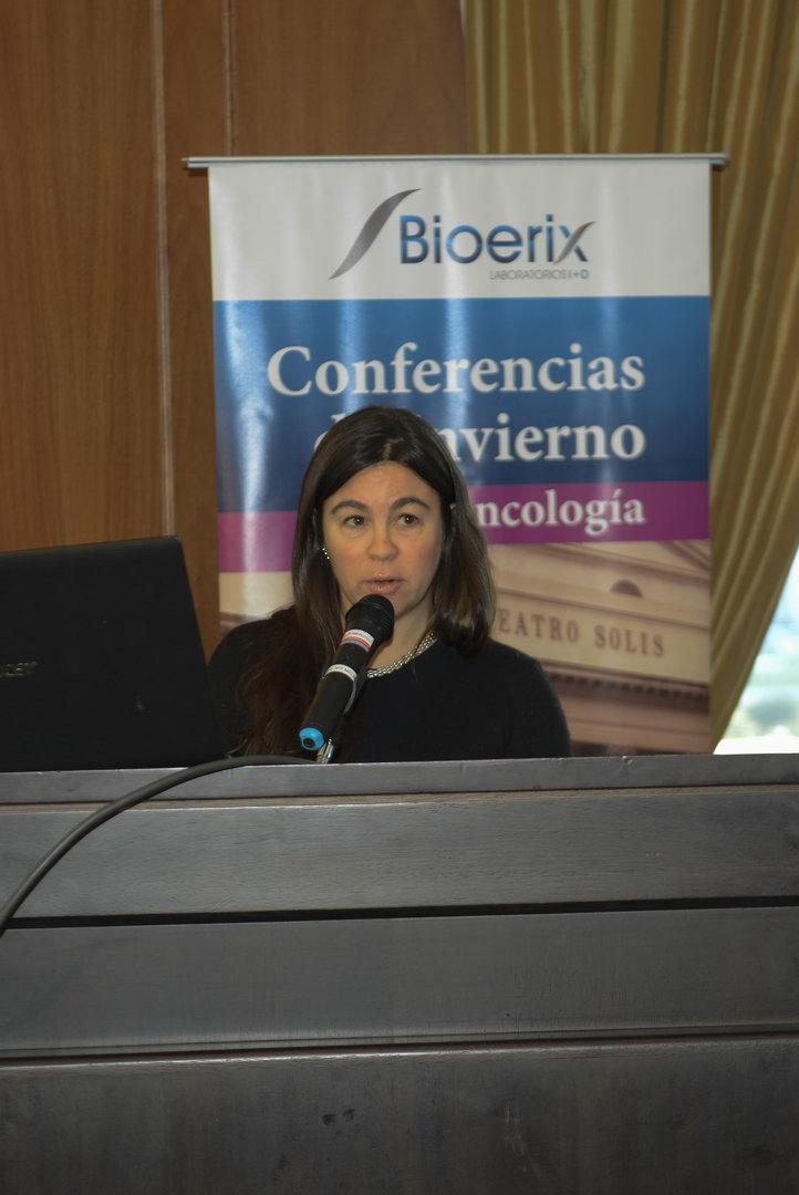</p> <h2><b>Dra. María Luisa Musto</b></h2> <p>
