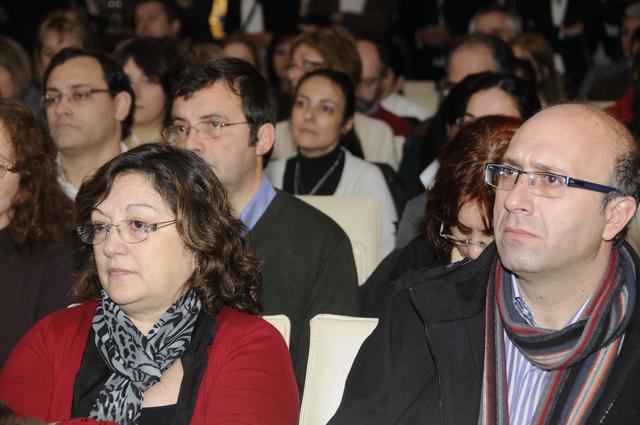 Galeria de conferencias 2011