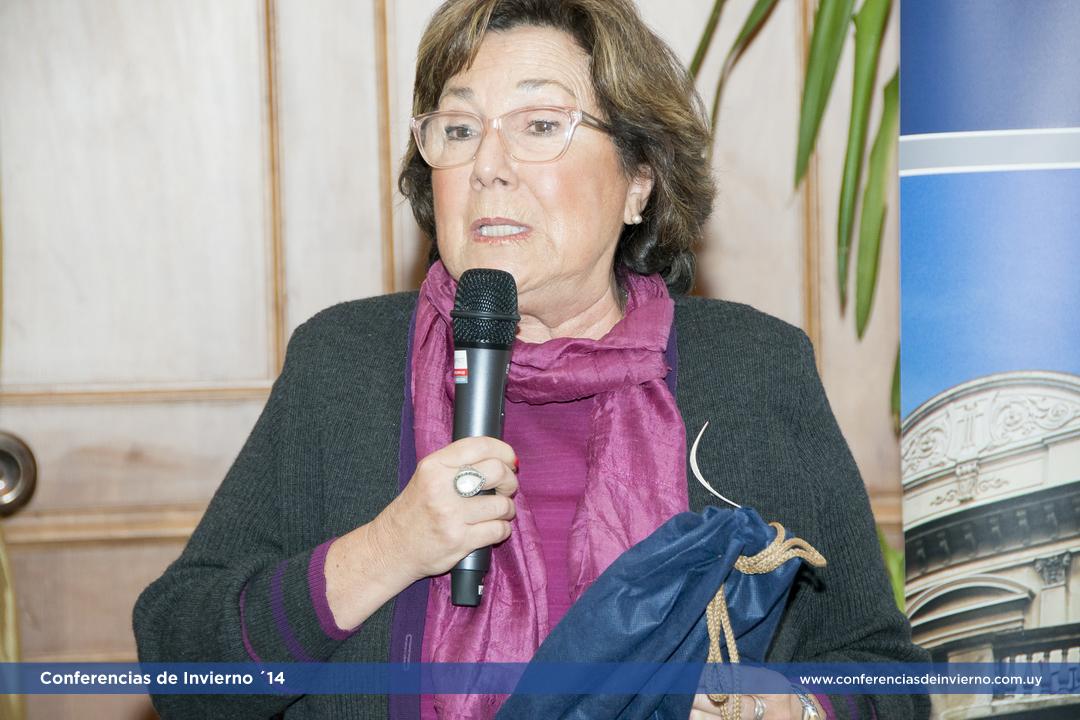 </p> <h2><b>Oncóloga Grado 5 Graciela Sabini</b></h2> <p>